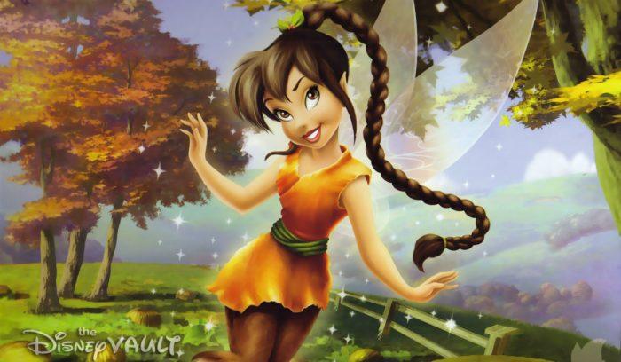 """""""Феи: Легенда о чудовище""""(Legend of the NeverBeast): новый 3D-мульт от киностудии Disney"""