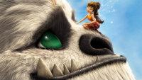 Феи: Легенда о чудовище 3D: новый мультфильм студии Disney