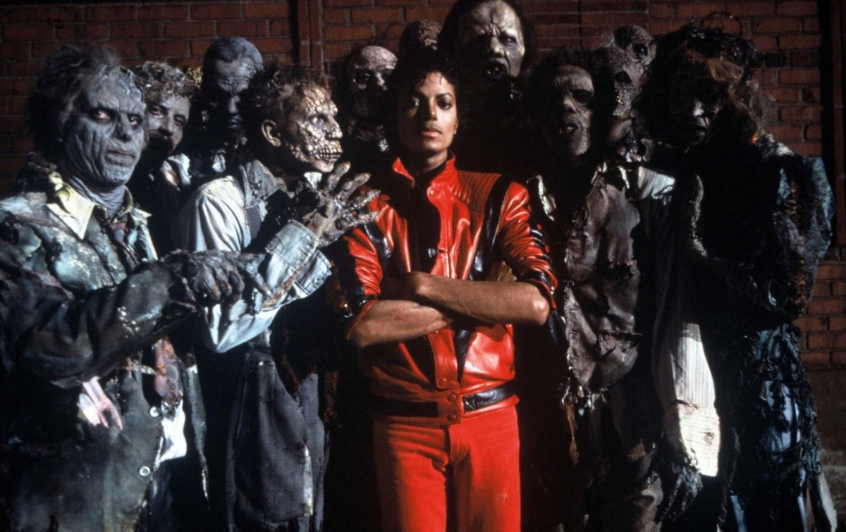 Michael Jackson  Beat It Official Video  YouTube