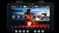 Монитор-рекордер Odyssey7Q: теперь с поддержкой 4K ProRes