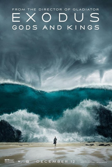 «Исход: Цари и боги» (Exodus: Gods and Kings)