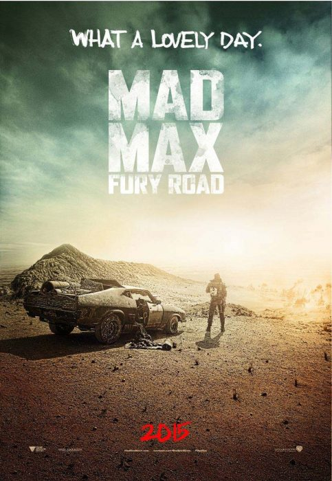«Безумный Макс: Дорога ярости» (Mad Max: Fury Road)