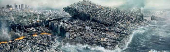 «Сан-Андреас в 3D» (San Andreas)