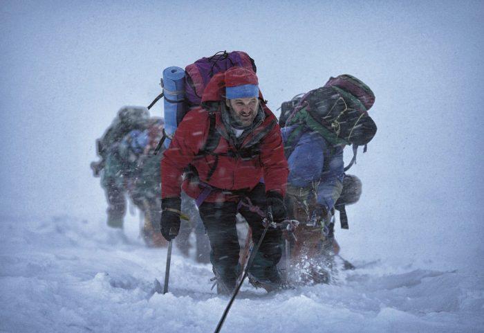 «Эверест» (Everest)