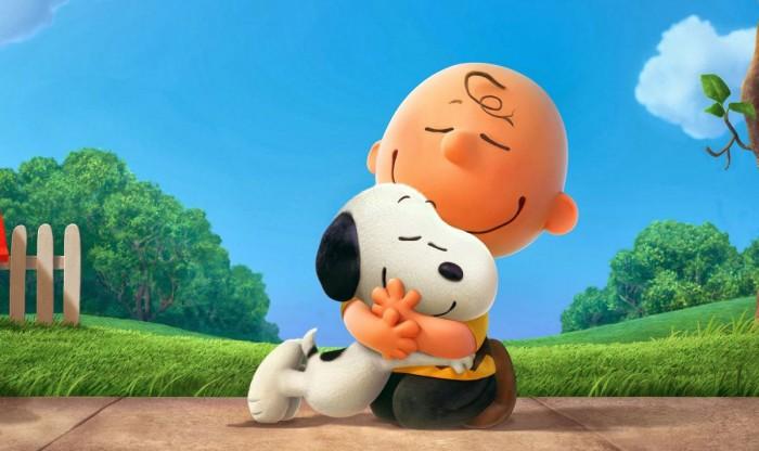 «Малышня пузатая: Снупи и Чарли Браун в кино» (Peanuts)