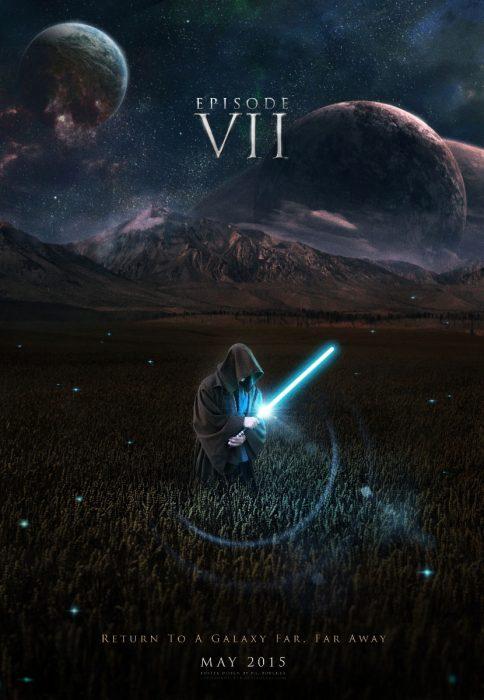 «Звездные войны: Эпизод 7 – Пробуждение силы» (Star Wars: Episode VII - The Force Awakens)