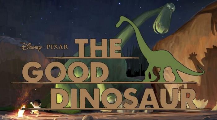 «Добропорядочный динозавр» (The Good Dinosaur)