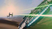 Звездные войны: Эпизод 7. Пробуждение силы 3D: первый трейлер и много вопросов