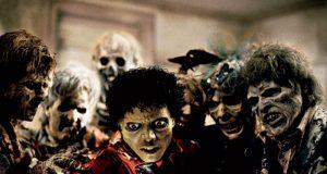 «Триллер» (Thriller) Майкла Джексона (Michael Jackson) будет конвертирован в 3D
