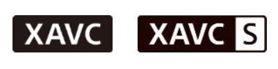 Кодек Sony XAVC и его сын XAVC S: почему не HEVC и как с ними работать