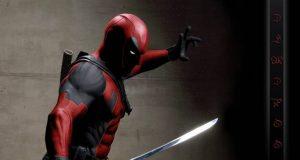 Супергеройская 3D-лента «Дэдпул» (Deadpool): Райан Рейнольдс (Ryan Reynolds) в главной роли