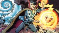 Доктор Стрэндж 3D (Doctor Strange): Бенедикт Камбербэтч в главной роли