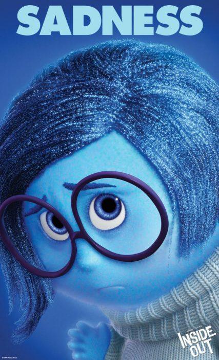 Головоломка 3D (Inside Out): новый трейлер к анимационной ленте