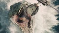 Мир Юрского периода 3D: первый дублированный трейлер