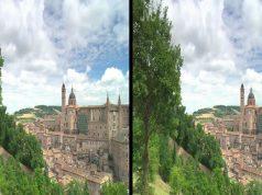 YouTube стерео 3D: трёхмерные путешествия – в демо-роликах JVC