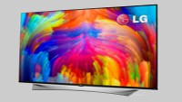 CES'15: Ultra HD телевизоры LG с технологией квантовых точек (Quantum Dot)