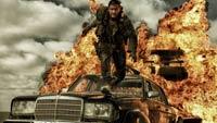 Безумный Макс: Дорога ярости 3D (Mad Max: Fury Road): новый трейлер и постеры
