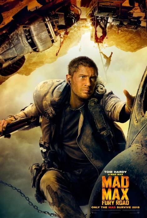 Безумный Макс: Дорога ярости 3D: новый трейлер к трёхмерному триллеру