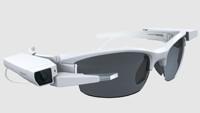 CES'15: дисплейный OLED-модуль Sony SmartEyeglass Attach! на любые очки