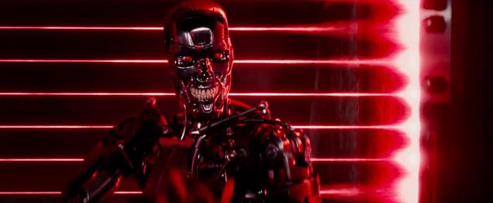 Терминатор: Генезис 3D (Terminator: Genisys): первый постер и русскоязычный трейлер
