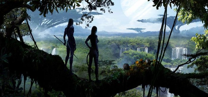 Аватар 2 (Avatar 2) в 3D: премьера сиквела перенесена