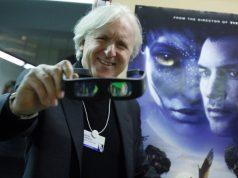 Аватар 2 (Avatar 2) в 3D: Джеймс Кэмерон (James Cameron)