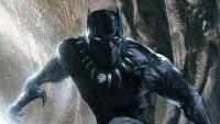 Чёрная Пантера 3D (Black Panther): подробности о новом проекте Marvel