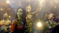 Стражи Галактики 2 3D: пересечения с «Мстителями 2» не будет