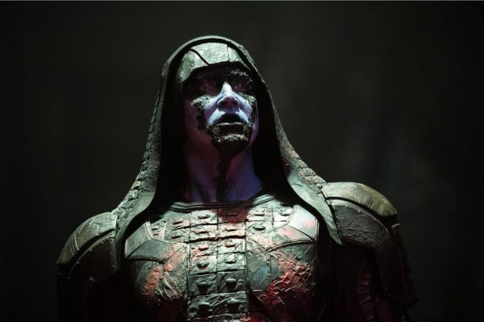 Стражи Галактики 2 в 3D » (Guardians of the Galaxy 2): Ронан Обвинитель (Ronan The Accuser)