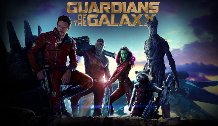 Стражи Галактики 2 в 3D (Guardians of the Galaxy 2): первые подробности о трёхмерном сиквеле