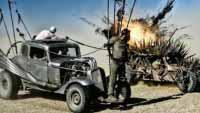 Безумный Макс: Дорога ярости 3D (Mad Max: Fury Road): большая подборка фото