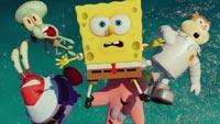Губка Боб 3D: новые материалы к премьере