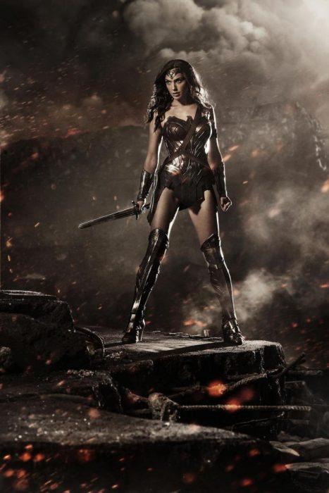 Чудо-женщина 3D (Wonder Woman): режиссёром станет Мишель МакЛарен (Michelle MacLaren)