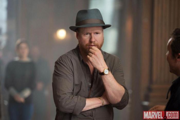 Мстители: Эра Альтрона 3D (Avengers: Age of Ultron): режиссёр Джосс Уидон (Joss Whedon)