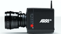 ARRI ALEXA Mini: лёгкая и компактная 4K-камера
