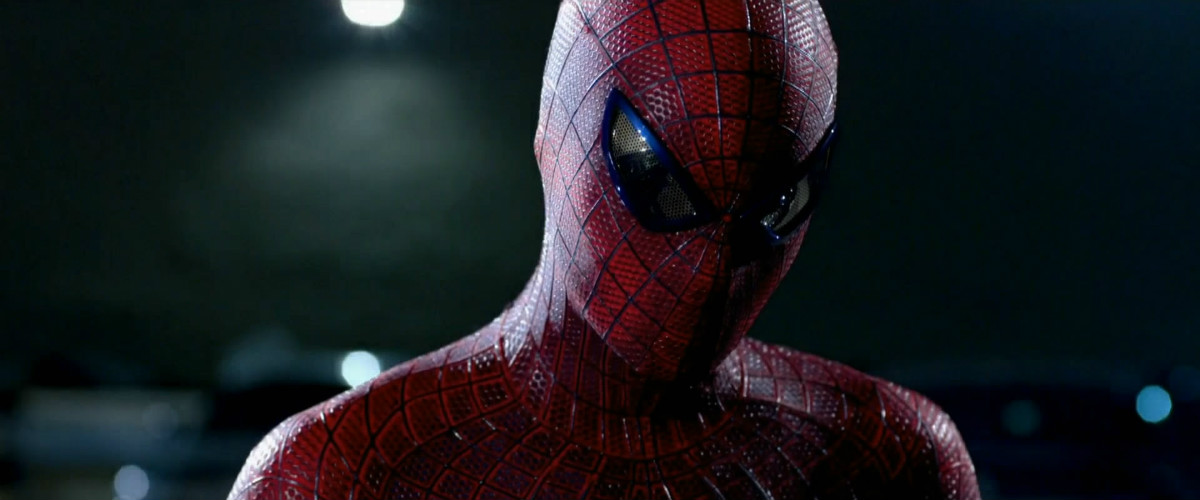 Фильм Великий Человек-паук