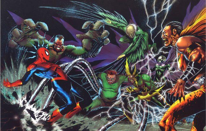 Новый Человек-паук 3 (The Amazing Spider-Man 3): первые подробности о 3D-ленте