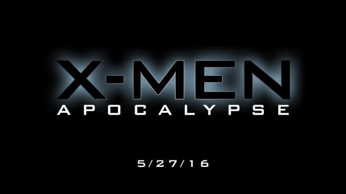 Люди Икс: Апокалипсис 3D (X-Men: Apocalypse): подробности и первые фото