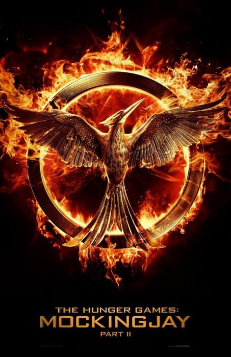 «Голодные игры: Сойка-пересмешница. Часть II» (The Hunger Games: Mockingjay - Part 2): финал франшизы – в формате IMAX 3D