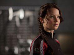 «Голодные игры: Сойка-пересмешница. Часть II» (The Hunger Games: Mockingjay - Part 2): Китнисс Эвердин (Katniss Everdeen)