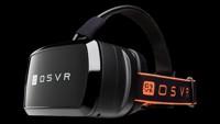 Open Source 3D VR-платформа Razer и Sensics: как это работает