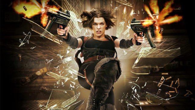 Обитель зла: Последняя глава 3D (Resident Evil: The Final Chapter): съёмки начнутся в августе