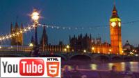 Подборка покадрового (Time-Lapse) видео путешествий на YouTube 3D