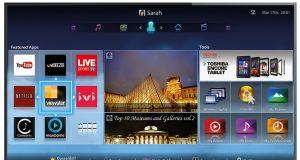 Стерео 3D-телевизор Toshiba 47L7453: премиальные функции за разумные деньги