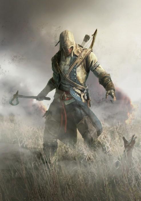Кредо убийцы 3D (Assassin's Creed): новые подробности о трёхмерной экранизации