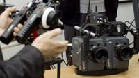 VII международная конференция «Запись и воспроизведение объемных изображений в кинематографе и других отраслях»