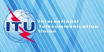 Логотип ITU