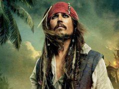 «Пираты Карибского моря: Мертвецы не рассказывают сказки» (Pirates of the Caribbean: Dead Men Tell No Tales) в 3D: подробности о сюжете и съёмках киноленты