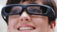 Очки добавленной (AR) реальности Sony SmartEyeglass SED-E1 уже в продаже