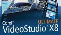 NLE-редакторование с Corel VideoStudio Pro X8 и Ultimate X8: что нового